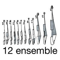 12 Ensemble on their debut album and crowdfunding