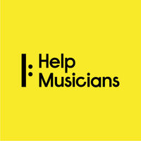 Help Musicians launches refreshed visual identity