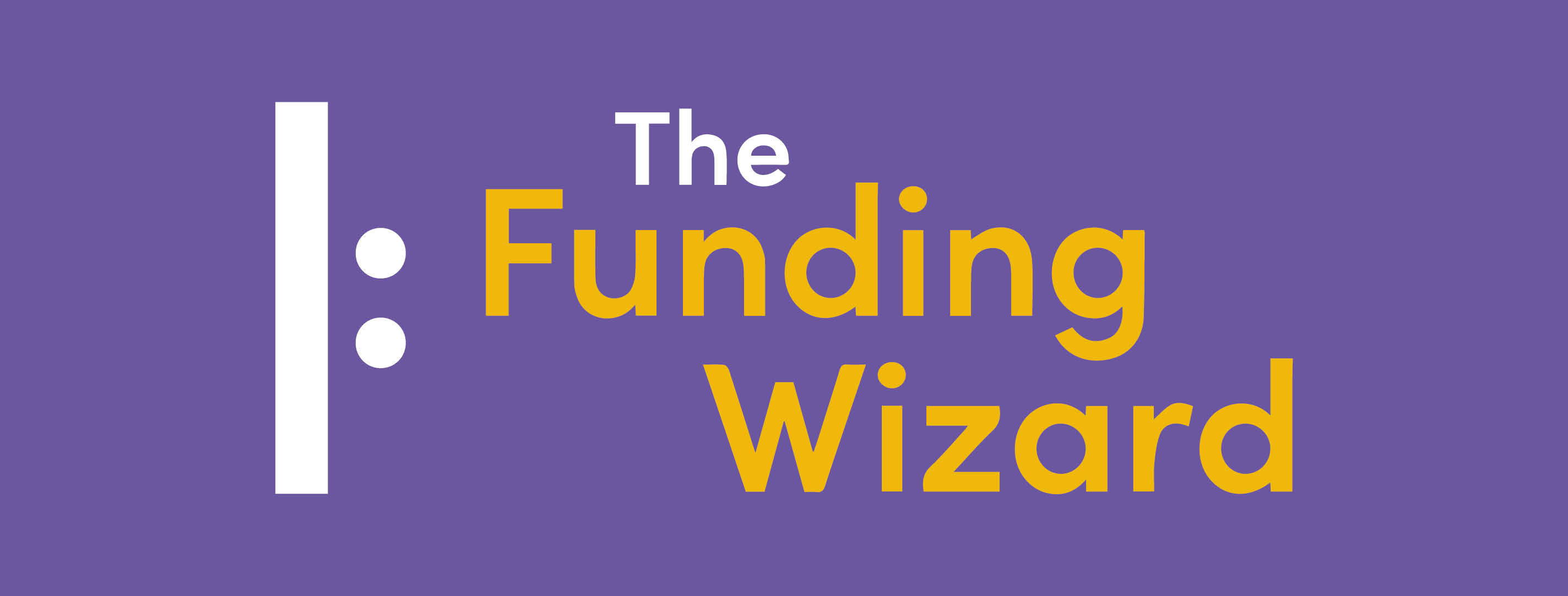 Creative Programme - Funding Wizard