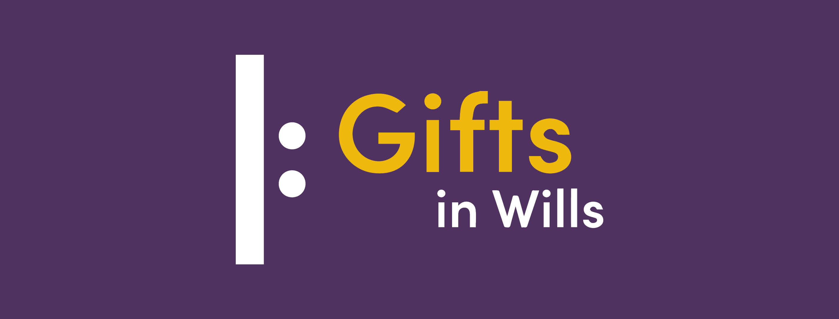 Support Our Work - Gifts in Wills