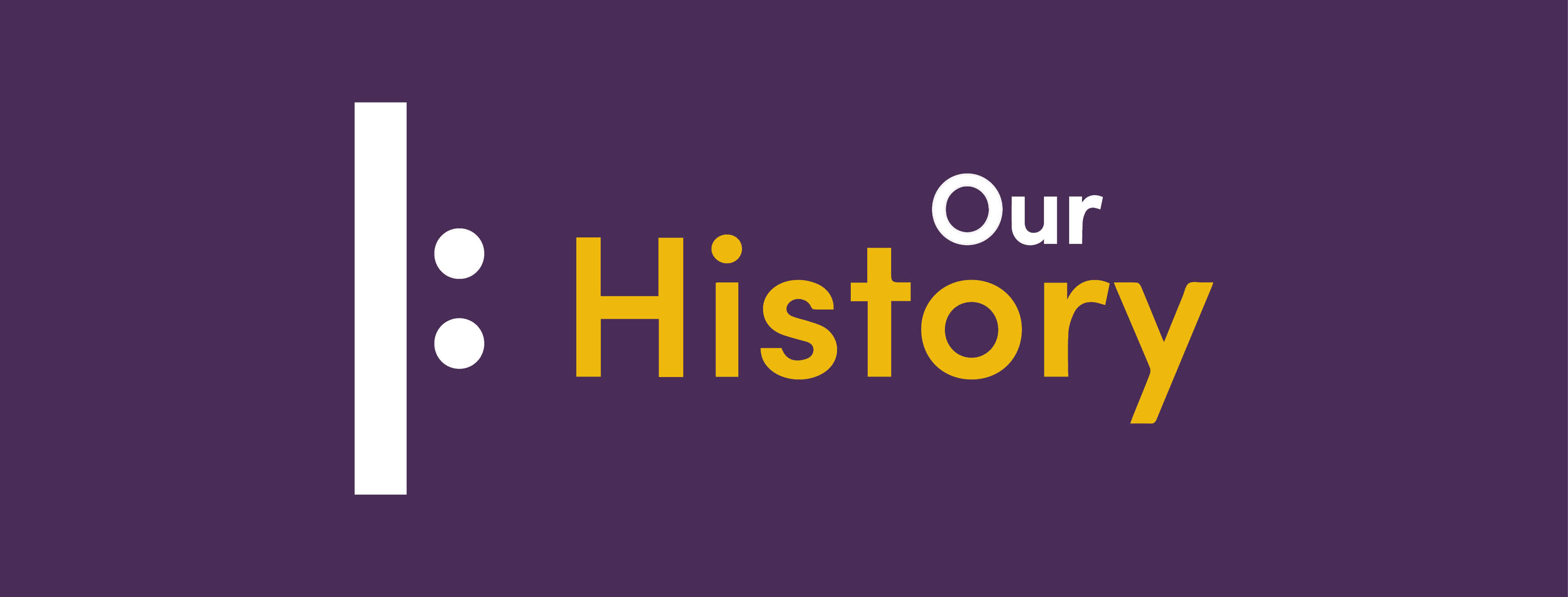 About Us - History