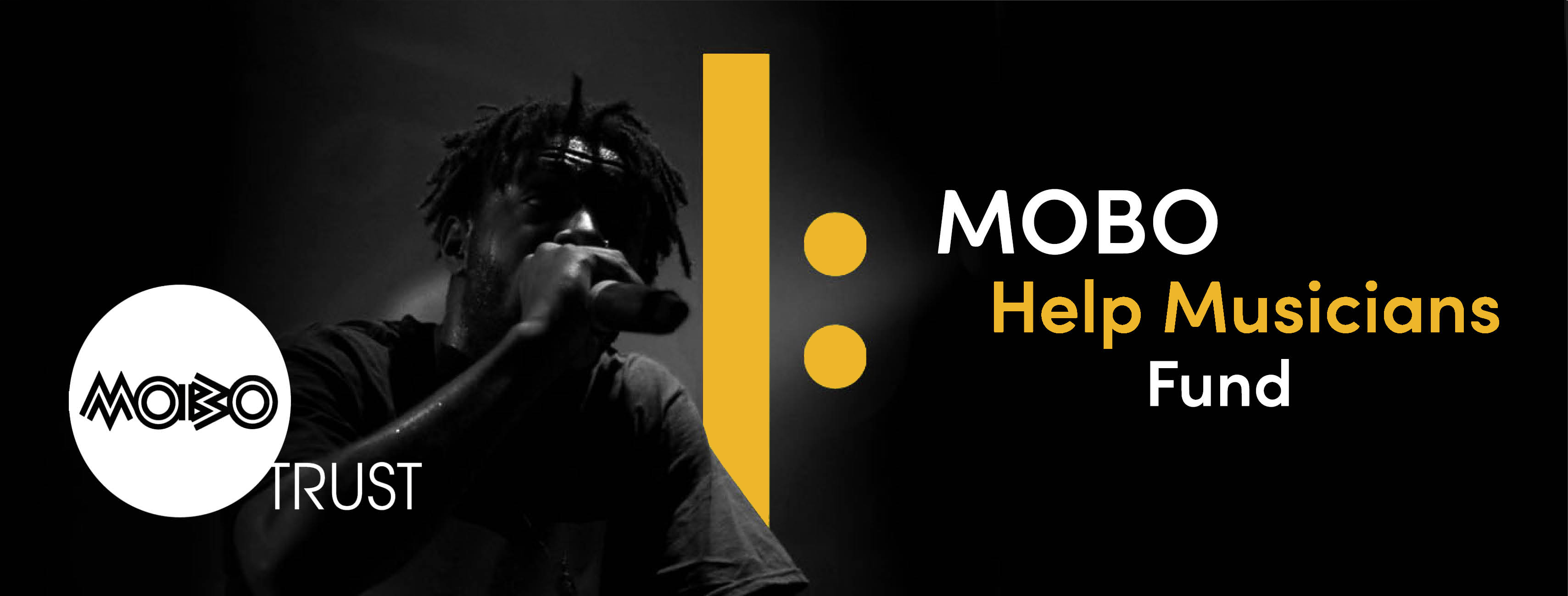 Creative Programme - CO - Mobo Help Musicians Fund (O)