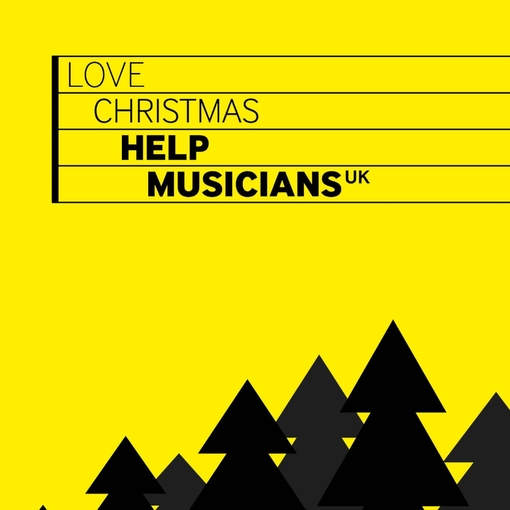 Join us in supporting musicians this Christmas