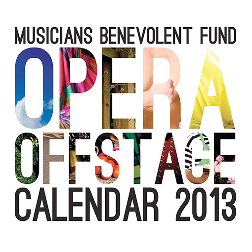 'Opera Offstage' calendar launched