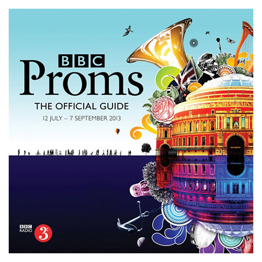 Musicians Benevolent Fund announced as Promenaders' Charity at BBC Proms 2013
