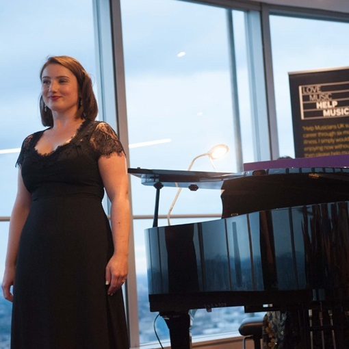 Evening of music & celebration at iconic London BT Tower