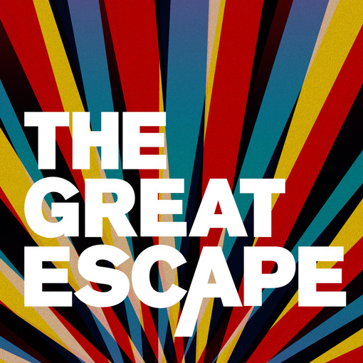 Help Musicians UK partners with The Great Escape 2016