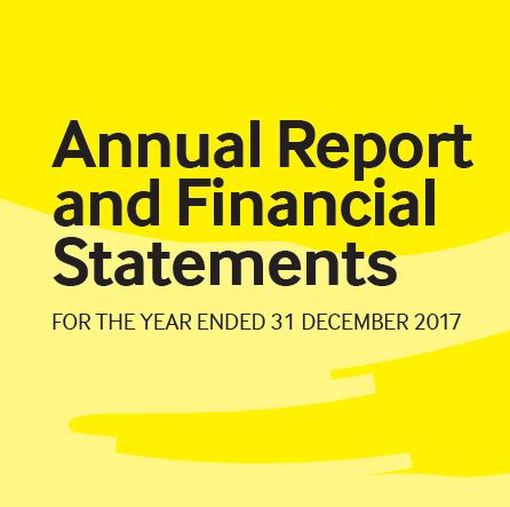 HMUK reaches a new high with release of latest annual report figures