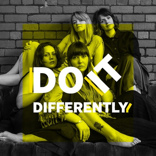 Do It Differently Fund announces latest awardees