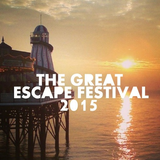 Our artists gear up for performances at The Great Escape Festival