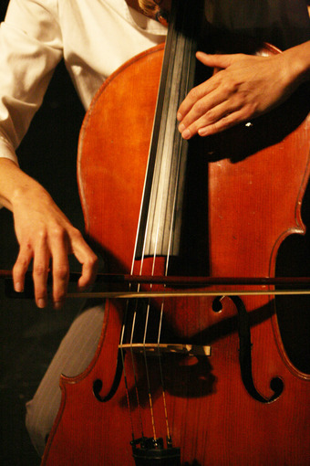 Health & wellbeing event for classical & orchestral musicians