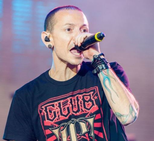 Help Musicians UK response on the passing of Chester Bennington