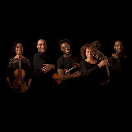 Chineke! Foundation launches Europe's first professional BME orchestra