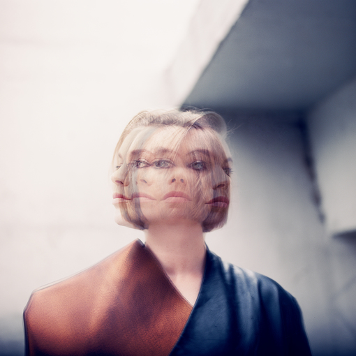 Emika releases new album in support of Music Minds Matter service