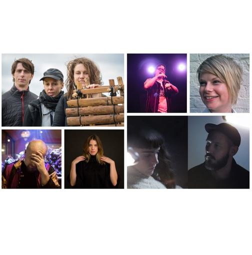 New round of Help Musicians UK's Fusion Fund supports 8 projects across England