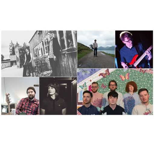 Help Musicians Scotland announces six new Fusion Fund projects