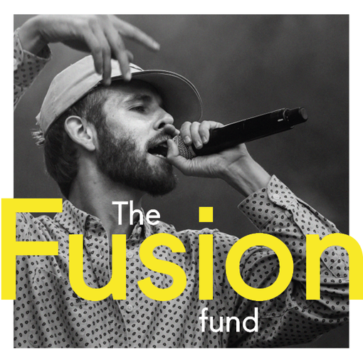 Latest Fusion Fund round facilitates inspirational creative development through socially distanced collaboration