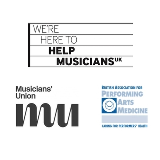 Health and Wellbeing Month in association with Help Musicians UK, BAPAM and Musicians Union