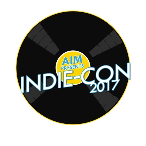 HMUK at AIM UK's Indie-Con 2017
