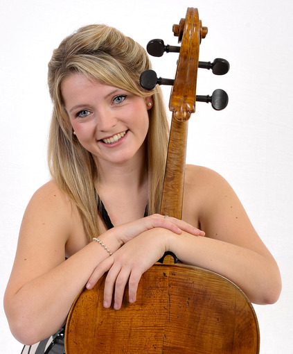 New opportunities for emerging cellists
