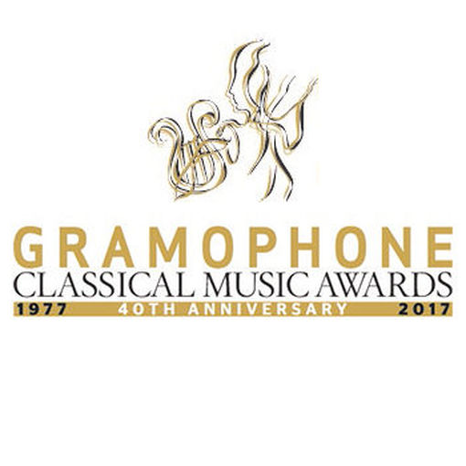 HMUK announce support of 'Young Artist of the Year' at Gramophone Awards 2017