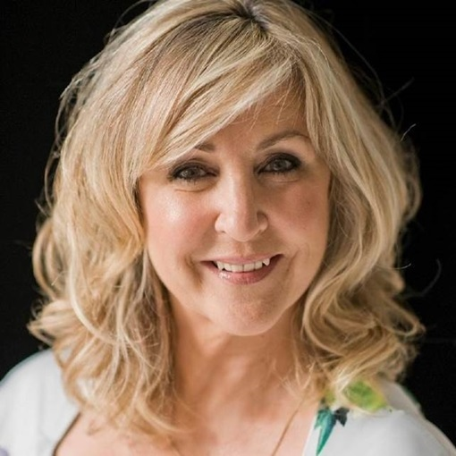 Getting to know Lesley Garrett CBE