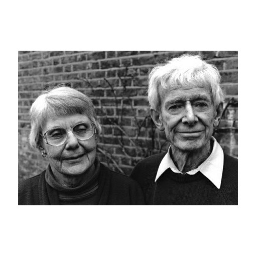 Celebrating the lives of Mary and Martin at Conway Hall
