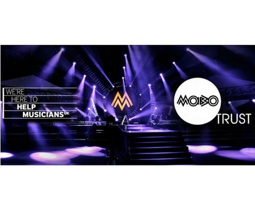 The first ever recipients of the MOBO Help Musicians Fund announced