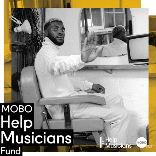 New wave of emerging artists receive career support in partnership with MOBO Trust