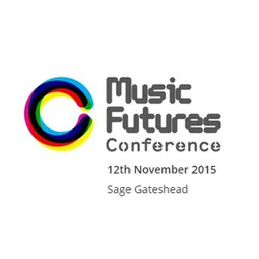 Charity Partnership with Generator's Music Futures Conference