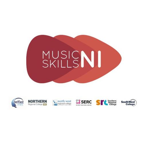 Help Musicians NI partner with Music Skills NI '18
