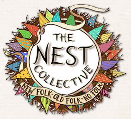 Exciting opportunities for folk artists through Nest Collective partnership