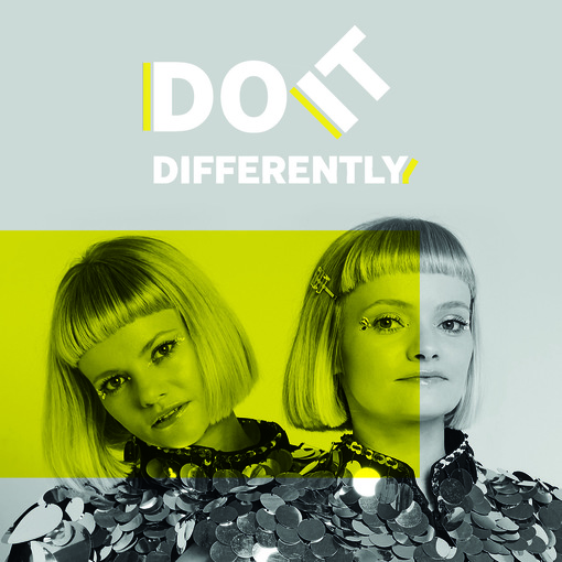 39 acts supported in round 3 of the Do It Differently Fund
