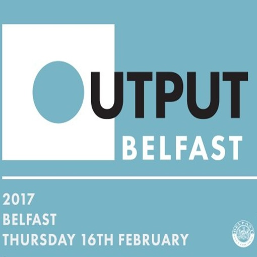 Help Musicians at Output Belfast 2017