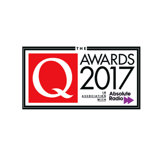 HMUK is the official charity partner for the Q Awards 2017