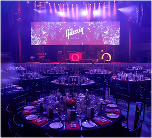 Win a VIP experience for two at the Q Awards