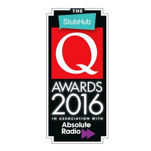 Q Awards selects HMUK as official charity partner