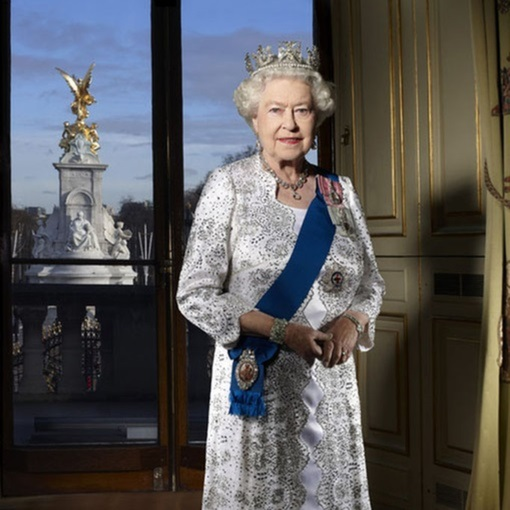 Happy 90th Birthday to our Patron, Her Majesty Queen Elizabeth II