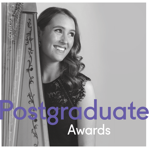 Help Musicians' Postgraduate Awards support more musicians than ever before