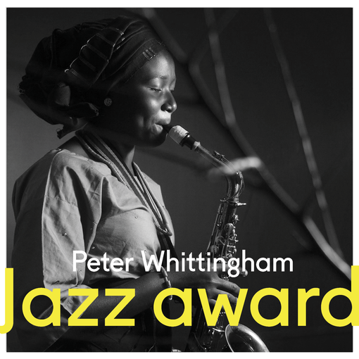 30th anniversary of the Peter Whittingham Jazz Award offers more support than ever before