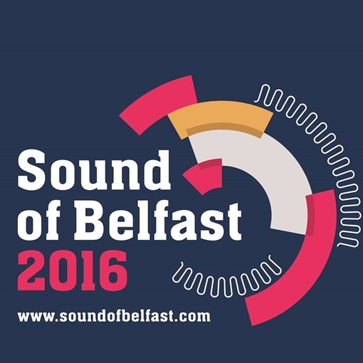 Help Musicians NI events at Sound Of Belfast 2016