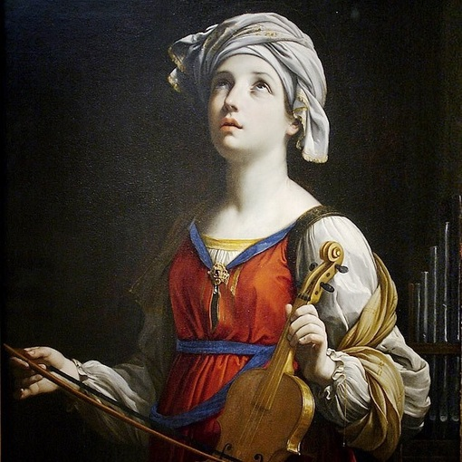St Cecilia Service: a Celebration and Legacy to Music