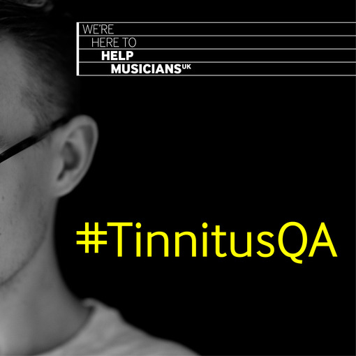 What do you know about Tinnitus? Join the live Q and A on Wednesday 4 February