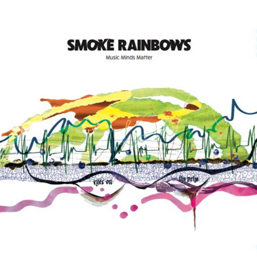 Smoke Rainbows album in aid of Music Minds Matter announced