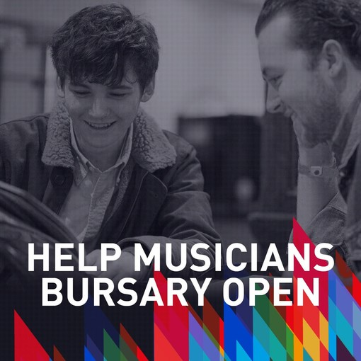 Help Musicians Scotland offering bursaries to Wide Days: one of Scotland's biggest music business conventions