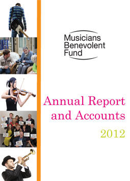 2012 Reports & Accounts